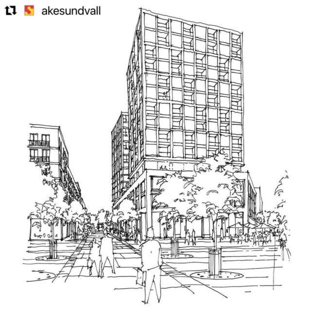 Glada nyheter att få dela!  #Repost @akesundvall  ・・・ Vi är glada att berätta att vi kommer jobba med @bau_stockholm för kvarter 7 och 9 i #barkarbystaden. Deras imponerande erfarenhet och gedigna kunskap kring att skapa attraktiva och värdefulla miljöer med högt kommersiellt innehåll kommer sätta guldkant på kvarteren.  Vår vision är att Barkarbystadens mest centrala kvarter ska bli en plats som sjuder av liv och förgyller livskvaliteten för Barkarbystadens invånare med fina miljöer, högklassig arkitektur och ett både rikt, spännande och nyttigt utbud. Kvarter 7 och 9 kommer innehålla kommersiella lokaler och drygt 500 nya bostäder. Beräknad byggstart är i slutet av 2022.  Cred till BAU för de fina illustrationerna.  Länk till mer om våra kvarter i Barkarbystaden i bio ✨  #byggtavomtanke #åkesundvall #stockholmväxer #järfällakommun